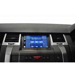 Ασύρματο Apple Car Play/Android Auto Interface για Land Rover Discovery 3, Range Rover Sport 2004-2009