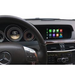 Ασύρματο Apple Car Play/Android Auto Interface (NTG 4.5) για Mercedes A/C/E Class, SLK, ML 2011-2015