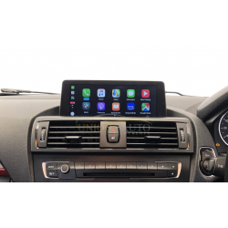 Ασύρματο Apple Car Play/Android Auto Interface (CIC) για Bmw Series 1/3 2011-2013