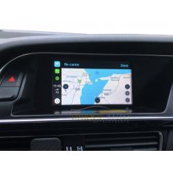 Ασύρματο Apple Car Play/Android Auto Interface (Concert/Symphony) για Audi A4/A5/Q5 2008-2016