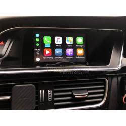 Ασύρματο Apple Car Play/Android Auto Interface (GPS MMI) για Audi Q5 2005-2015