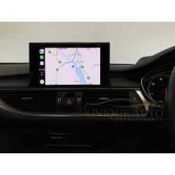 Ασύρματο Apple Car Play/Android Auto Interface (GPS MMI RMC) για Audi A6/A7 2011-2018