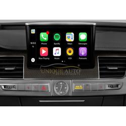 Ασύρματο Apple Car Play/Android Auto Interface (MMI) για Audi A8/S8 2011-2017