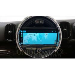 Ασύρματο Apple Car Play/Android Auto Interface (NBT) για Mini F55/F56 2013-2017