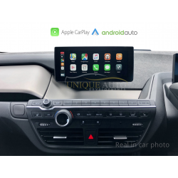 Ασύρματο Apple Car Play/Android Auto Interface (NBT) για Bmw i3