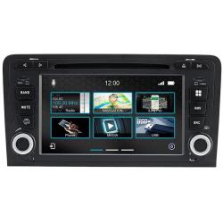 Ειδική OEM Οθόνη Αυτοκινήτου Dynavin Model: U-N7-A3-PRO (DVD)