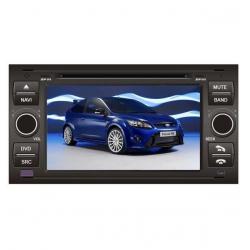 Ειδική OEM Οθόνη Αυτοκινήτου Bizzar Model: U-BZ-W140 GPS (DVD)