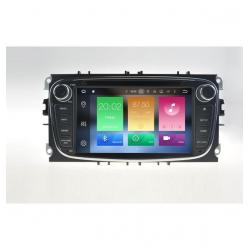 Ειδική OEM Οθόνη Αυτοκινήτου Bizzar Model: U-BL-8C-FD11 GPS (DVD)
