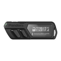Αμφίδρομο Bluetooth τηλεχειριστήριο με οθόνη OLED Pandora D-030