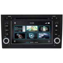 Ειδική OEM Οθόνη Αυτοκινήτου Dynavin Model: U-N7-A4-PRO (DVD)