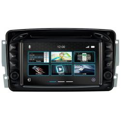 Ειδική OEM Οθόνη Αυτοκινήτου Dynavin Model: U-N7-MC2000-PRO (DVD)