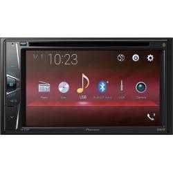 Συσκευή Multimedia 2 DIN / Pioneer AVH-G210BT (DVD)