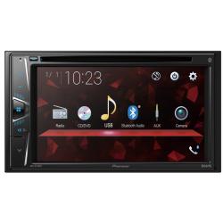 Συσκευή Multimedia 2 DIN / Pioneer AVH-G220BT (DVD)