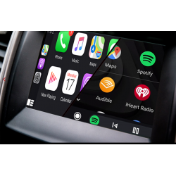 Ασύρματο Apple Car Play/Android Auto Interface για Ford - Navinc CarPlay FORD-SN2V