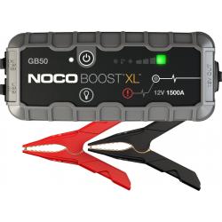 Εκκινητής μπαταρίας NOCO GB50 Boost XL UltraSafe 1500A 12V Lithium Jump Starter