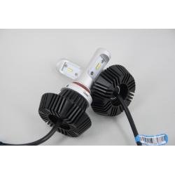 Φώτα Led Heleco VL-2 HB3 44W 6500K 4000lm IP65 2 Τεμ