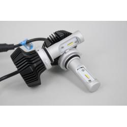 Φώτα Led Heleco VL-2 HB4 44W 6500K 4000lm IP65 2 Τεμ