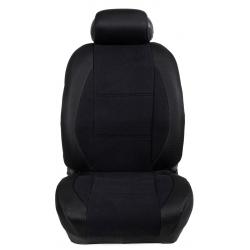 Ημικαλύμματα Εμπρόσθιων Καθισμάτων Αυτοκινήτου Ύφασμα Πετσέτα HMP-4R4 2 τμχ