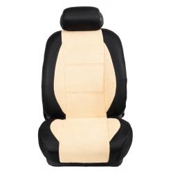 Ημικαλύμματα Εμπρόσθιων Καθισμάτων Αυτοκινήτου Ύφασμα Πετσέτα HMP-6R4 2 τμχ