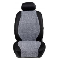 Ημικαλύμματα Εμπρόσθιων Καθισμάτων Αυτοκινήτου Ύφασμα Πετσέτα HMP-7R4 2 τμχ