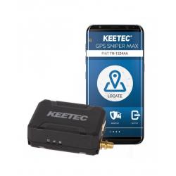Δορυφορικό Σύστημα Εντοπισμού Οχήματος Keetec GPS Sniper Max