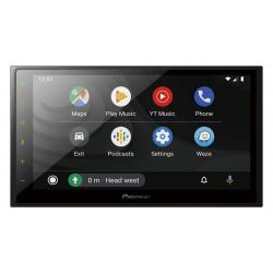 Συσκευή Multimedia 2 DIN / Pioneer SPH-DA250DAB (Deck)