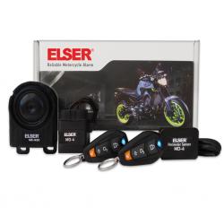 Συναγερμός μηχανής Elser MD-i400 Plus