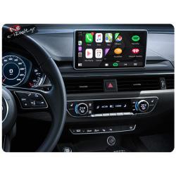 Navinc CarPlay-AUDI-5G-1