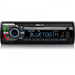 Ράδιο MP3/USB/SD Philips CE235BT