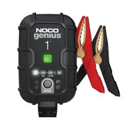 Φορτιστής - Συντηρητής Μπαταρίας Noco Genius1 EU 1.0Ah 6V & 12V