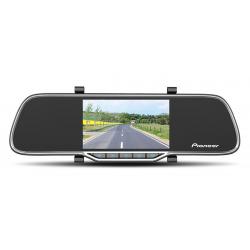Καθρέπτης Αυτοκινήτου με Κάμερα Οπισθοπορείας και Καταγραφικό Pioneer VREC-200CH