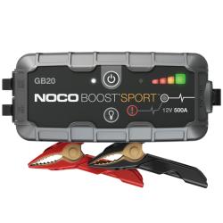 Εκκινητής μπαταρίας Noco GB20 Boost Sport UltraSafe 500A