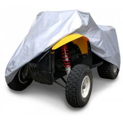 Κουκούλα με Θερμοκολλημένη Ραφή για ATV Ποιότητα Carbon Κωδικός 11004-G