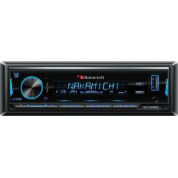 Ράδιο MP3-USB-BT Nakamichi NQ721BE