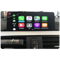 Αναβάθμιση Εργοστασιακής Οθόνης για BMW -MINI Navinc CarPlay-BMW-ID6